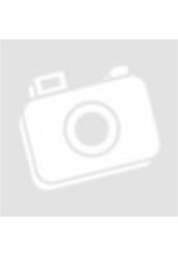 Bőr Nyakörv Barna 35cm/14mm